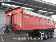 ATM OKA 17/27 29m3 Steel Liftachse semi-trailer