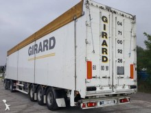 semi remorque fond mouvant General Trailers