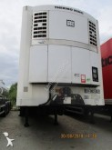 Lamberet SR2 MULTI-TEMPERATURE semi-trailer