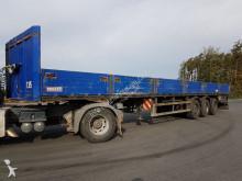 Renders N06T31 - ausziehbar bis 20m - Lenkachse semi-trailer