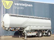 gebrauchter Auflieger Tankfahrzeug