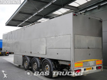 n/a VLTR Screedpump / Mortar / Estrich / Concrete / Beton / MC Machines 2x Lenkachse P-453-STI-H