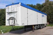 semirimorchio AMT Trailer WF410 Cargo floor trailer