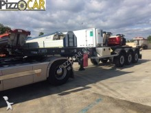Menci chassis semi-trailer