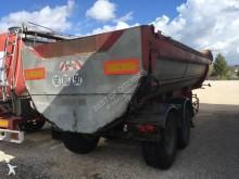 Pomiers tipper semi-trailer