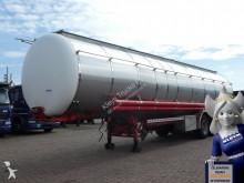 Gofa 42.000 LITER 6 COMPARTMENTS semi-trailer