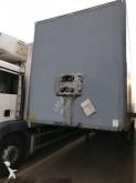 semiremorca furgon izolat Fruehauf
