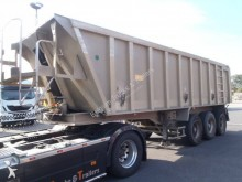 GT Trailers tipper semi-trailer