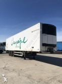 Samro mono temperature refrigerated semi-trailer