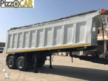 Brenta tipper semi-trailer