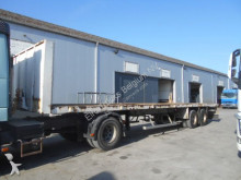 Trailor full steel susp semi-trailer