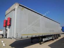 Fliegl TAULINER semi-trailer