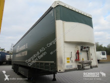 Schmitz Cargobull Curtainsider Joloda Getränke semi-trailer