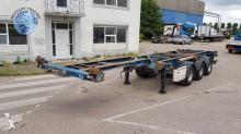 Van Hool 3B0068 semi-trailer