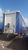 Titan mega ROR - DRUM semi-trailer