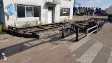 Fruehauf 40FT semi-trailer