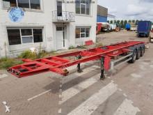 Fruehauf 40FT & 45FT semi-trailer