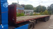 Van Hool SAF - Drum semi-trailer