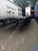 Kaiser platte trailer