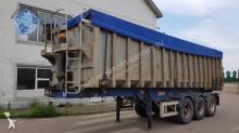 General Trailers SMB - Drum - Steelspring 38m3 semi-trailer