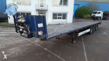 Krone SD BPW - DRUM semi-trailer