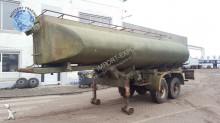 tweedehands trailer tank