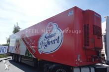 Schmitz Cargobull SKO24/L.13.4 FP60-Doppelstock- LIFT- Frigoblock semi-trailer