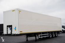 Wielton IZOTERMA / WYS. 2,7 M / OŚ PODNOSZONA semi-trailer