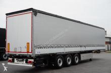 Schmitz Cargobull BURTO FIRANKA / XL / OŚ PODNOSZONA semi-trailer