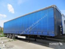 Krone Curtainsider Standard semi-trailer