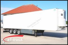 Schmitz SKO 24, SLX 200, Doppelstock, Trennwand, 1 Vorbesitzer semi-trailer