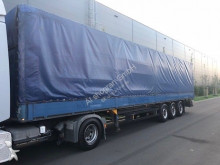 Schmitz Cargobull SPR 24 semi-trailer