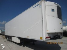 Lecitrailer refrigerated semi-trailer