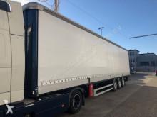 Fruehauf Borden top quality semi-trailer