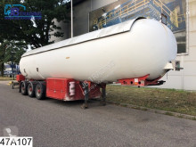 trailer onbekend Gas 50794 Liter gas tank , Propane LPG / GPL 25 Bar, 50 M3