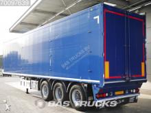 Knapen K200 73m3 Agrar / Rüben / Bieten Liftachse Top Condition! NL-Trailer
