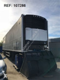Krone HFR semi-trailer