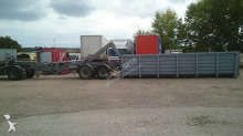 Louault tipper semi-trailer