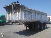 Montenegro tipper semi-trailer