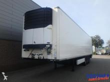 Krone SDK27S Double stock Carrier Maxima 1300 semi-trailer