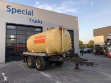 Krone Kolkenzuiger 12000L semi-trailer