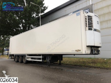 Chereau Koel vries 7 UNITS, Thermoking, disc brakes semi-trailer