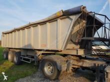 Benalu C34 5070kg semi-trailer