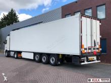 Krone SD 27 / Carrier 1550 semi-trailer