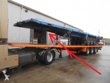 Trailor S323E semi-trailer