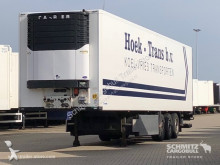 Krone Tiefkühler Standard Ladebordwand semi-trailer