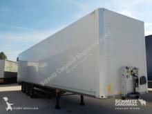 Schmitz Cargobull Dryfreight box semi-trailer
