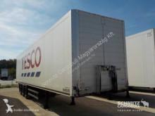 Schmitz Cargobull Dryfreight box Roller shutter door semi-trailer