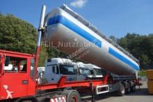 Feldbinder KIP 65.3 Kippsilo 65 m³-elektrisch-BPW- ALU-TOP semi-trailer