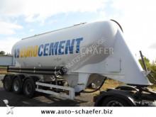 semiremorca cisternă transport pulverulent Spitzer